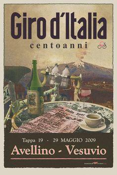 Il Giro d'Italia 2009