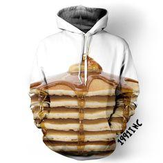 Pancake Hoodie   1991INC