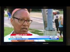 July 30, 2017 -  Vigil Held for Unsolved Homicides - KCTV5