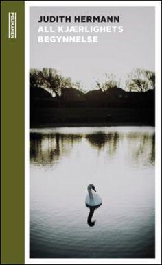 Judith Hermanns roman virket på en uvanlig måte på meg, rotet rundt i skallen og brakte frem minner og følelser. Jeg likte den også veldig godt, språket, beskrivelsene av den nære verden rundt hovedpersonen Stella og forholdene hun har til menneskene rundt seg.