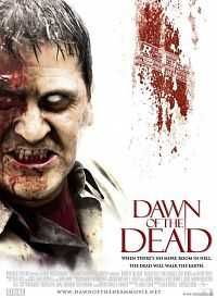 Dawn of the Dead (2004) Hindi Dubbed - Tamil - Eng Movie Download BRRip 400MB