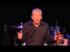 """Louie Giglio talks about Laminin Great Pastor Louie Giglo talks about 'laminins' are protein molecules that are an integral part of the structural scaffolding in almost every tissue of an organism. It is the """"body's cell- adhesion molecule"""", the 'glue' that holds all the cells in our body together."""
