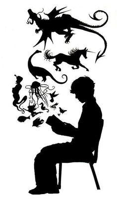 La magia della lettura