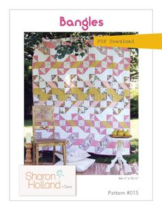 Bangles PDF by sharon holland $8.00