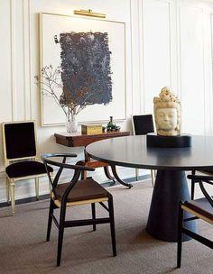 350 best modern dining room design ideas images in 2019 rh pinterest com