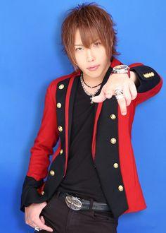 一条 恋 Ren Ichijo #ホスト #ホストクラブ #ホストマガジン #ホスマガ #HOSTMAGAZINE #HOST #BeautyandBeast #ビューティーアンドビースト #歌舞伎町