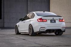 #BMW #F80 #M3 #Sedan #AlpineWhite #MPerformance #xDrive #SheerDrivingPleasure #Vörsteiner #Drift #Tuning #Badass #Provocative #Eyes #Sexy #Hot #Burn #Live #Life #Love #Follow #Your #Heart #BMWLife