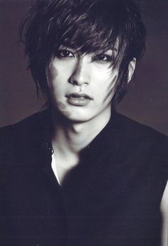 Jaehyo (block b) wow.