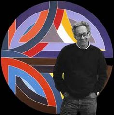 HAPPY BIRTHDAY Frank Stella (born May 12, 1936) is an American painter and printmaker, noted for his work in the areas of minimalism and post-painterly abstraction. Stella continues to live and work in New York.