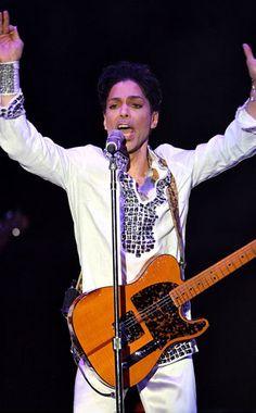 #379 Prince