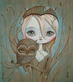purdy owl/ favorite so far