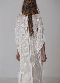 YEP. DEAD.   Carol Hannah – Wedding Gowns