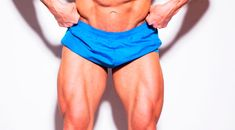 For the next four weeks let's put away the sleeveless shirts and give your beloved upper body a break. Real leg training – the kind that produces results – isn't fun. It can leave you lightheaded and nauseated, not to mention limping for days. Some guys become so afraid of the heavy bar that they …