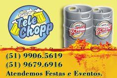 Tele Chopp
