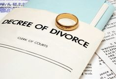 Houston Based Same-Sex Couple's Waste no Time Filing for Divorce after Monumental Supreme Court Decision