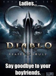 Diablo: Reaper of Souls
