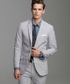 United Colors Of Benetton Grey Herringbone Suit In Slim Fit | Hey ...