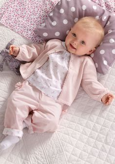 Vetement bebe, ensemble bébé, body bébé, gilet bébé - Mode bébé Cyrillus