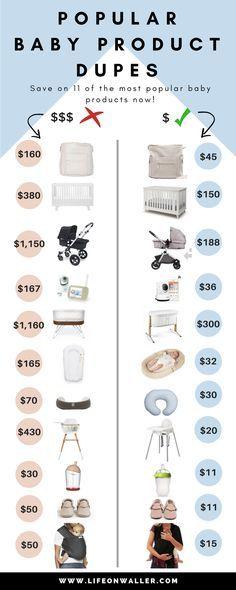 Top Baby Registry Essentials  Baby Registry Essentials And Babies