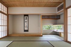 Gallery of House of Holly Osmanthus / Takashi Okuno - 8
