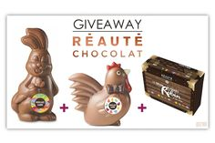 { GIVEAWAY } Réauté Chocolat Giveaway, Christmas Ornaments, Holiday Decor, Html, Blog, I Win, Pageants, Chocolates, Brickwork