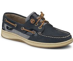 15ae9a5c450d Women s Ivyfish Boat Shoe in Navy by Sperry - FINAL