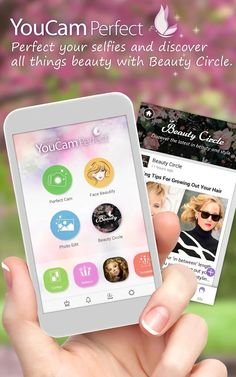 YouCam Perfect - Selfie Cam, Google Play Store