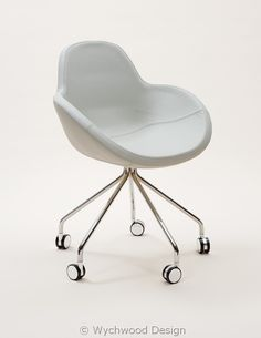 Darling Duck Egg Blue Interiors, Swivel Chair, Chairs, Furniture, Home Decor, Swinging Chair, Decoration Home, Room Decor, Home Furnishings