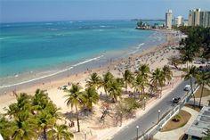 San Juan, Puerto Rico....so beautiful<3