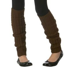 How to Wear Leg Warmers - The Budget Babe