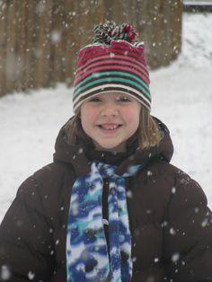 Winter Nature Study from Homeschool Share