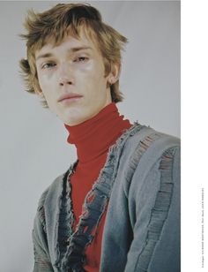 before you kill us all: EDITORIAL Hunter Magazine Spring/Summer 2015 Feat. Truls Martinsson by Harry Carr