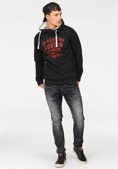 John Devin Kapuzensweatshirt im OTTO Online Shop