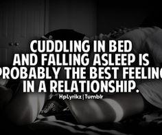 One of the best feelings. :)