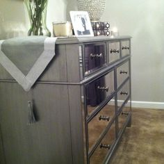 Dressers from Pier One Imports