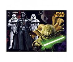Star wars Bureaulegger