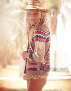 James Macari: Spanish Vogue - love the cardigan Fashion Kids, Little Girl Fashion, Cute Outfits For Kids, Cute Kids, Navajo, Bohemian Kids, Boho Girl, Bohemian Style, Little Fashionista
