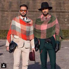 Slightly obsessed with this look... Via @wgsn #pitti #pittiuomo #menswear #mensshows #florence