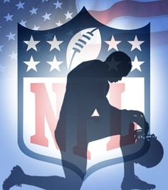 The NFL is a a glass house that was cracking b/f Trump's criticism of players who refuse to stand during national anthem. NFL earned est $14B last yr. But 500-channel TV, live streaming, video games... other sports  threaten league's monopoly on wkend entertainment — even b/f... It has become a fad for many players not to stand for the anthem.  But it is also becoming a trend for irate fans not to watch the NFL at all. Multimillionaire players, mostly in their 20s, often cannot quite explain…