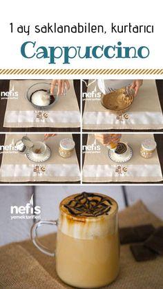 Frappuccino, Frappe, Cappuccino Recipe, Coffee Latte Art, New Year's Food, Latte Macchiato, Food Words, Cake Shop, Chocolate Coffee
