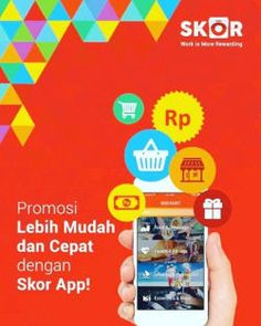 SKOR Merchant Partner