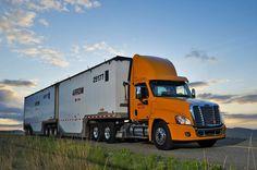 Arrow Transportation Systems Inc.