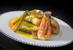 Food photography at H10 Duque de Loulè