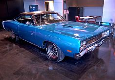 Pick Of The Day: 1969 Dodge Coronet R/T 440 Click to Find out more - http://fastmusclecar.com/best-muscle-cars/pick-of-the-day-1969-dodge-coronet-rt-440/ COMMENT.