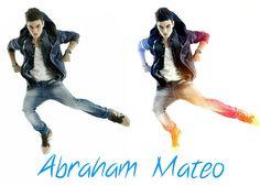 Abraham Mateo :33 ♡