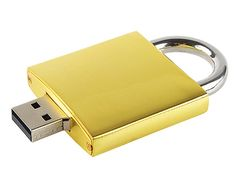 Padlock USB Flash Drive