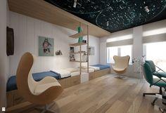 Pokój dziecka styl Nowoczesny - zdjęcie od Concept - Pokój dziecka - Styl Nowoczesny - Concept
