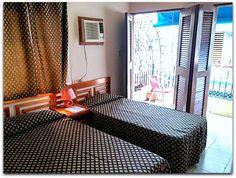 Detalle de una habitación. Cuba, Bed, Furniture, Home Decor, Live, Apartments, Decoration Home, Stream Bed, Room Decor