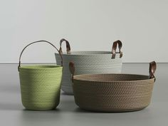 Charmotte model by Design Connected Ligne Roset, Rattan, Objects, Interior Design, Accessories, Treehouse, Zine, Home Decor, Lounge