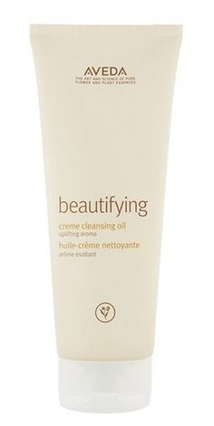 Aveda beautifying creme cleansing oil http://rstyle.me/n/vskb2pdpe